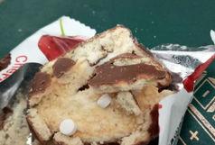 هشدار دانشگاه علوم پزشکی در خصوص کیکهای خوراکی