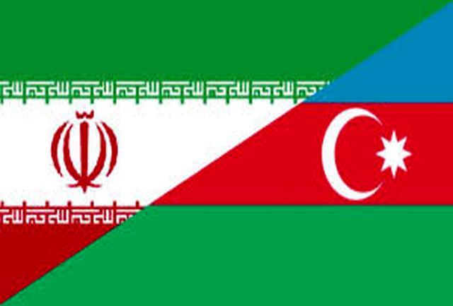 سفر هیات جوانان جمهوری آذربایجان به ایران