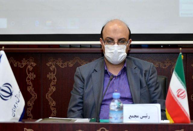 تبریک علینژاد به مناسبت صعود نمایندگان فوتبال ایران در لیگ قهرمانان آسیا