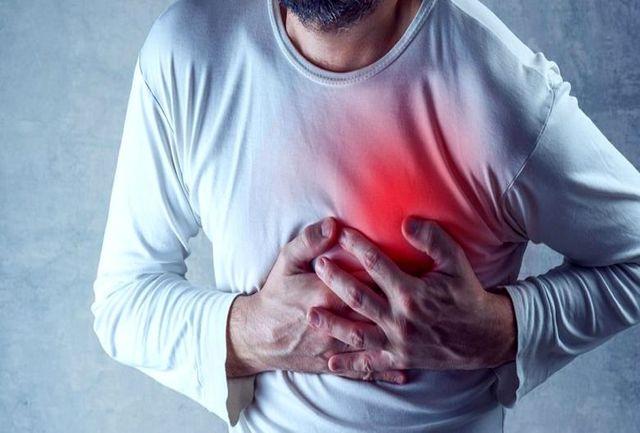 میزان سکته و بیماریهای قلبی در دوران کرونا افزایش یافته است