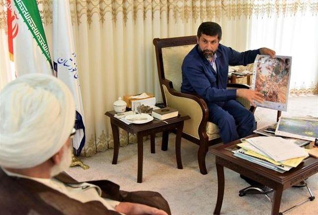 وحدت موجود در استان خوزستان باید حراست شود