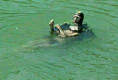جسد ۹ فرد غرق شده در رودخانه کارون کشف شد/ نجات ۷ نفر تا کنون در مقطع کارون اهواز