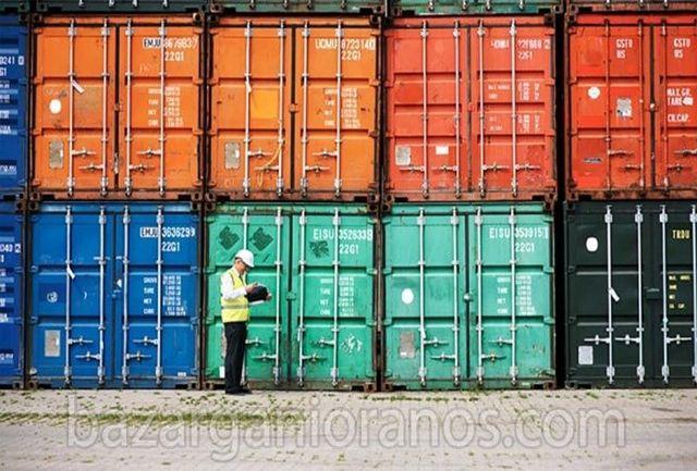صادرات 550 تنی کالا از چهارمحال و بختیاری
