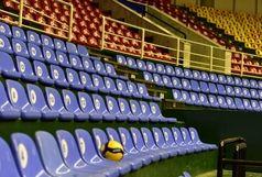 جام باشگاههای والیبال جهان لغو شد