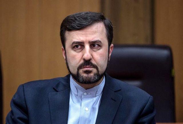 نامه مهم ایران به مدیرکل آژانس