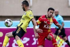 فولاد فاتح دربی خوزستان شد/ قطبی در مسیر صعود