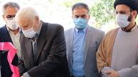 افتتاح 3 واحد مسکونی مددجویی در شهرستان سلطانیه