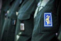 گریزگاه های قاچاق با هم افزایی دستگاه قضایی و سپاه مسدود می شود