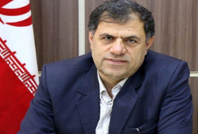 انتصاب رئیس سازمان مدیریت و برنامه ریزی استان کهگیلویه و بویر احمد