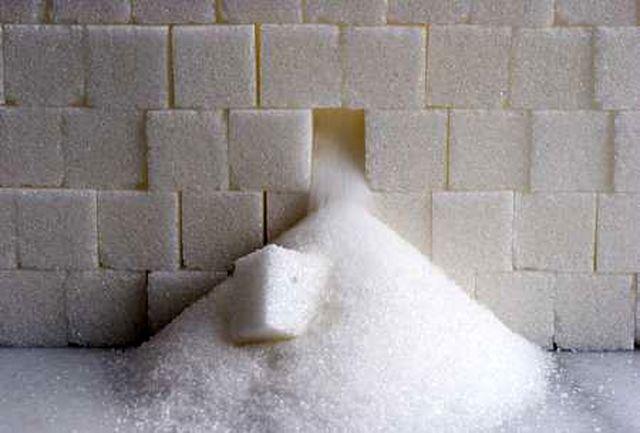 کشف بیش از 4 تن قند و شکر قاچاق