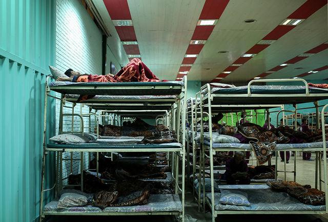اتاق مادر و کودک در گرمخانهها راهاندازی و تجهیز میشوند