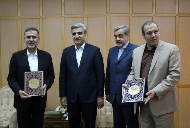شهر لاهیجان ظرفیت و پتانسیل بالای طبیعی و گردشگری دارد