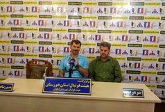 آبادان مهد و خاستگاه فوتبال ایران است/از استقلال خوزستان در این فصل بیشتر خواهید شنید