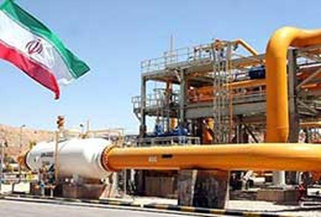 صادرات گاز به عراق امسال کلید می خورد