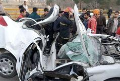 سقوط خودرو به دره در محور کلیبر-خداآفرین، ۶ مصدوم برجا گذاشت