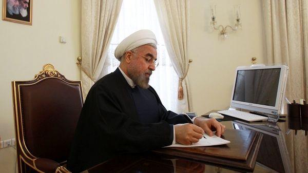 رئیس جمهور درگذشت پدر شهیدان جرفی را تسلیت گفت