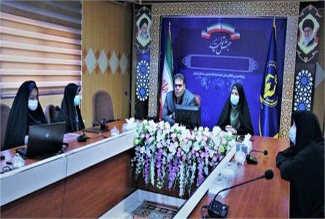 اداره شدن ۴۸  هزار خانوار لرستانی تحت پوشش کمیته امداد توسط زنان سرپرست خانوار
