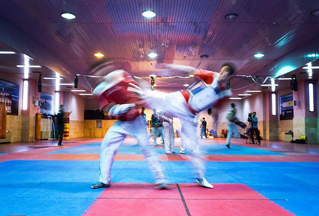 برنامه رقابتهای لیگ تکواندو دسته یک نوجوانان پسر اعلام شد