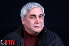 ابراهیم حاتمیکیا استاد کارگاه «دارالفنون» جشنواره جهانی فیلم فجر شد/ انتقال تجربیات به دانشجویان