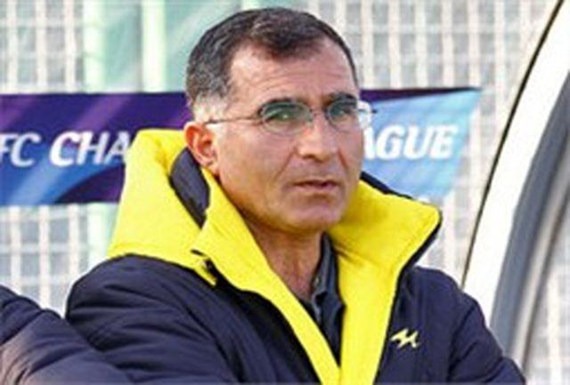 فوتبال ایران نشانی از پیشرفت ندارد