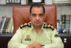 کشف بیش از 2 تن مواد افیونی در 2 عملیات ضربتی سیستان و بلوچستان