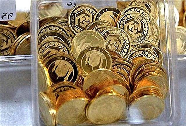 قیمت سکه و طلا امروز 6 اردیبهشت