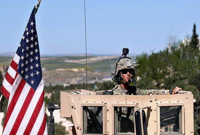 ۱۰۰ کامیون حامل سلاح آمریکایی از سوریه راهی عراق شدند