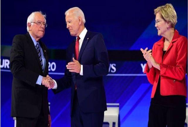 طرح بیمه درمانی؛ موضوع مناظره انتخاباتی دموکراتها