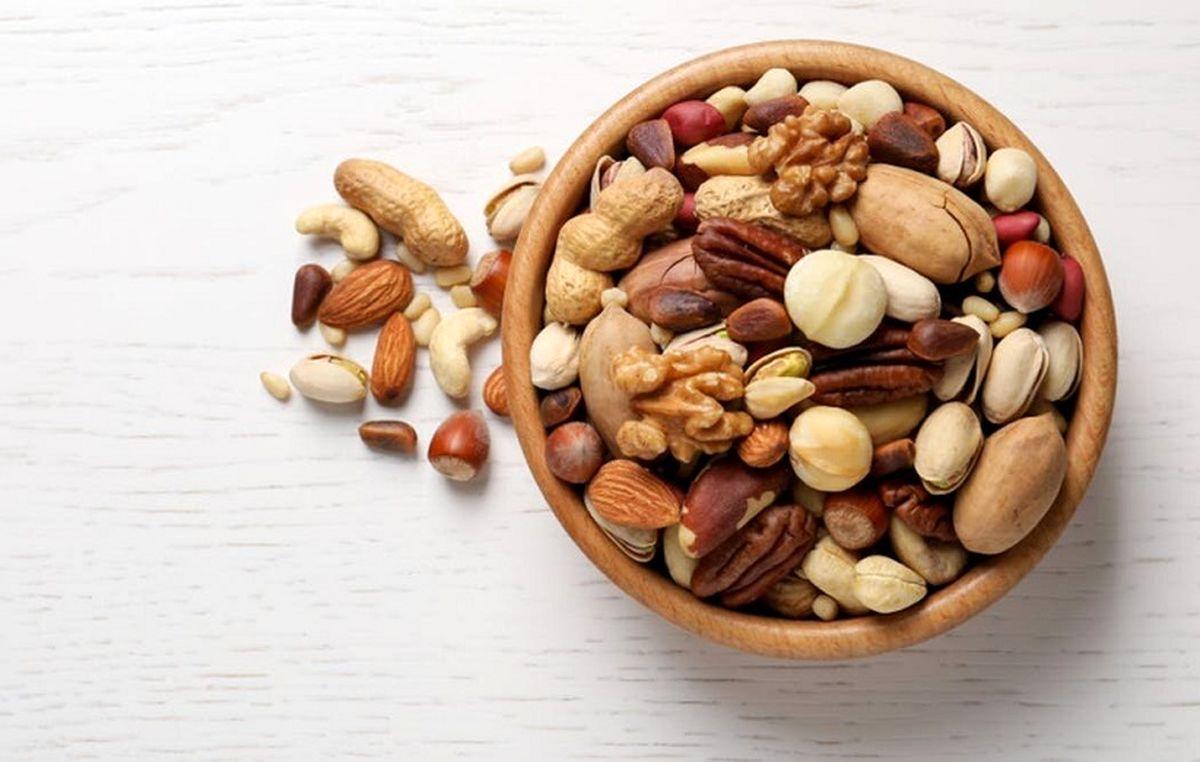 مصرف مداوم این خوراکی ها باعث لاغری می شود!