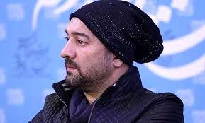 مجید صالحی بازیگر «صحنه زنی» شد