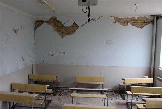 بازدید ۱۱ تیم ارزیاب از مدارس زلزله زده شهرستان دنا