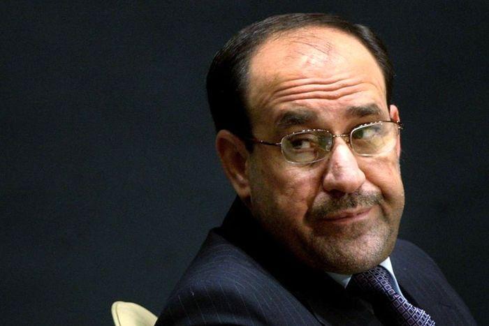واکنش نوری المالکی به بازداشت اعضای کتائب حزبالله عراق