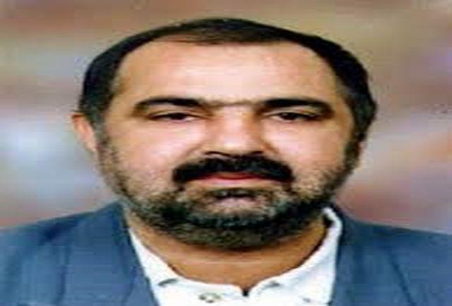پیکر مرحوم «سید شمسالدین وهابی» تشییع شد