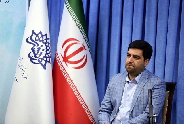 سیدمحمدحسین بلاغی به عنوان رئیس حوزه هنری استان آذربایجان شرقی منصوب شد