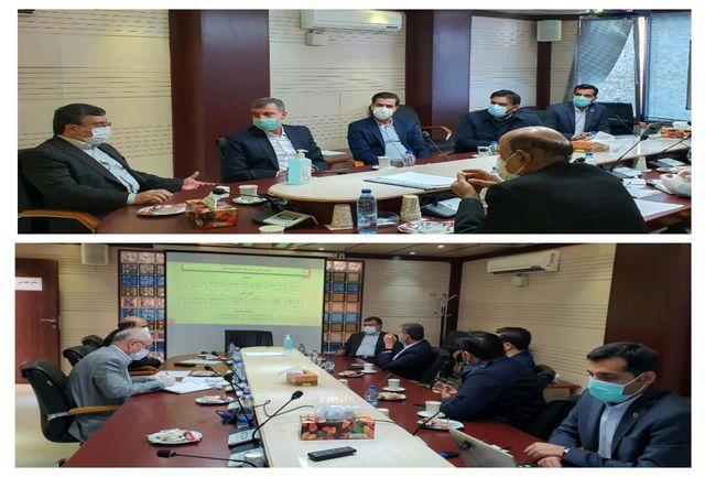 پیگیری تداوم گازرسانی به شهرها و روستاهای استان هرمزگان