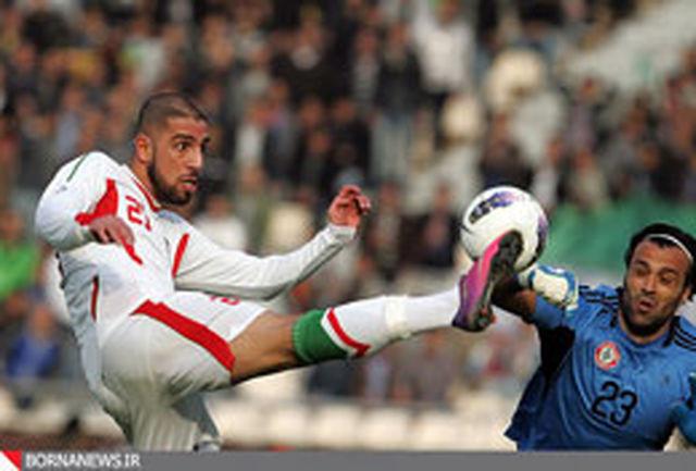 دژاگه، بهترین بازیکن سال 91 فوتبال ایران
