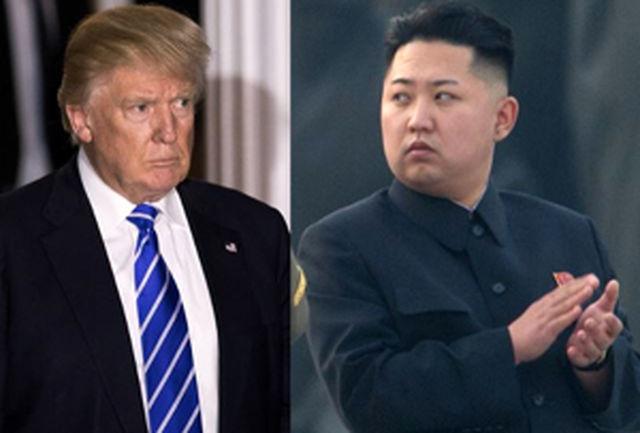 کیم جونگ اون، ترامپ را به دام زیرکی خود انداخت