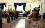تحریم های آمریکا تاثیری بر روابط تهران و مسکو ندارد/ وزیر دفاع روسیه به ایران می آید