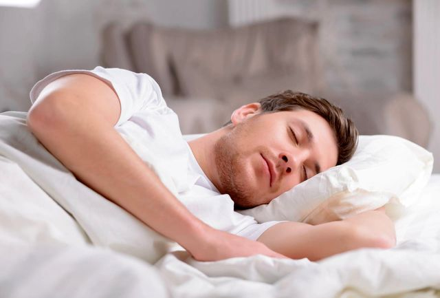 راز مهمی که شما را به خوابی عمیق میبرد