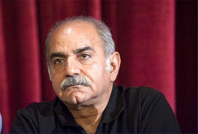 تنها بازیگر مرد ایرانی که به ترانه علیدوستی تبریک گفت!