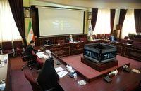 برگزاری شورای معاونین وزارت ورزش و جوانان به ریاست دکتر سلطانیفر