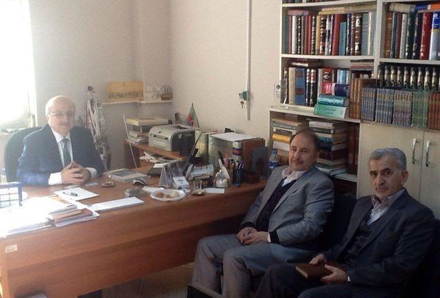 255 دانشجوی رشته مترجمی زبان فارسی در یکی از دانشگاه های ترکیه