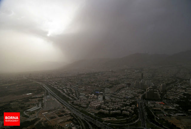 احتمال تعطیلی پایتخت به دلیل آلودگی هوا