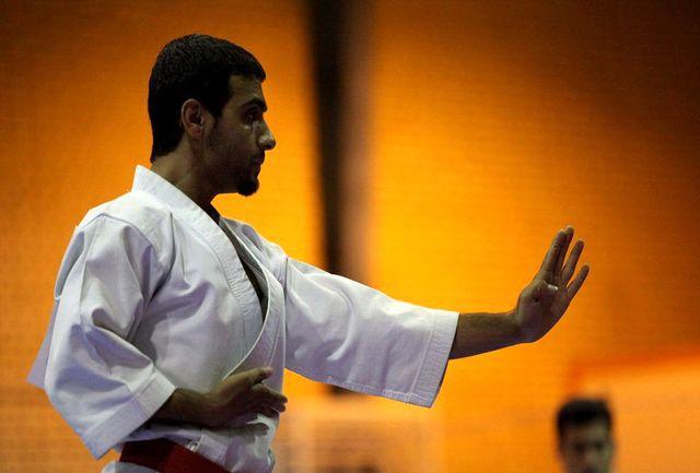 کاتای تیمی ایران صاحب دو مدال برنز شد