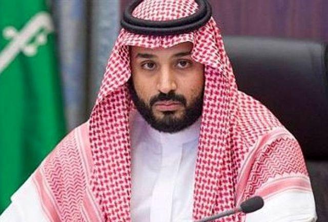 خروج غضبناک ولیعهد سعودی از دیدار با احمد بن عبدالعزیز