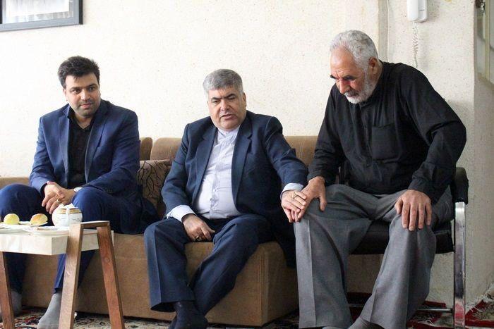 مجتمع تجاری  شهید بهشتی با مشارکت کسبه تخریب و بصورت استاندارد احداث می شود