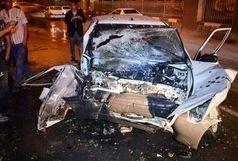 علت اصلی  تصادفات جاده ای مشخص شد