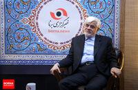تبریک محمدرضا عارف در پی قهرمانی تیم ملی والیبال ایران در مسابقات آسیایی ۲۰۲۱