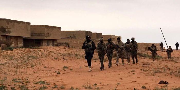 «خطرناکترین» عملیات تروریستی علیه معترضان و نیروهای امنیتی عراق خنثی شد