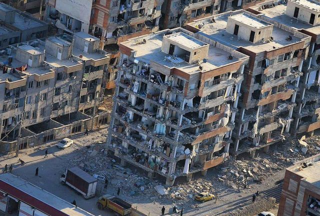 صدور پروانه ساختمانی در تهران ۲۰ درصد کاهش یافت